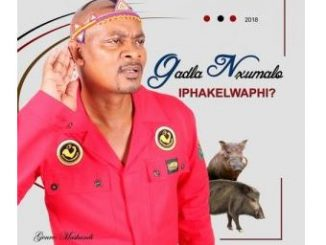 ALBUM: Gadla Nxumalo – Iphakwelaphi Mp3 Zip Download
