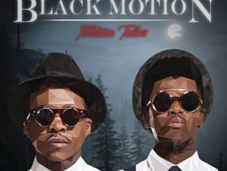Black Motion – Another Man ft. Soulstar Mp3 Download Fakaza