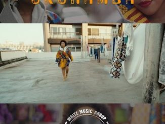 Video Boohle – Ukuhamba Ft. Caras SA Mp4 Download Fakaza