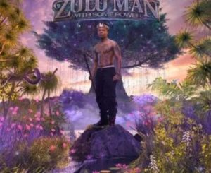 Nasty C – Zulu Man (Lyrics) Mp3 Download & New Mp4 Video