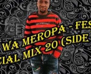 Ceega Wa Meropa 2020 Heritage Special Mix Mp3 Download
