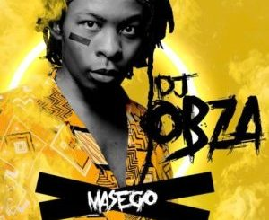 DJ Obza Todii (Amapiano 2020) Mp3 Download Fakaza