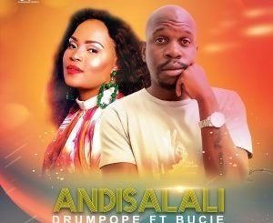 DrumPope Andisalali (Amapiano) Mp3 Download Fakaza