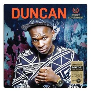 Duncan Tsiki Tsiki Mp3 Download Fakaza Song 2020