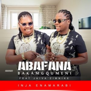 Mp3 Download Inja Enamarabi - 2020 Abafana bakaMgqumeni ft. Jaiva Zimnike