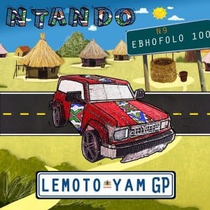 Ntando – Lemoto Yam Mp3 Download Fakaza Amapiano
