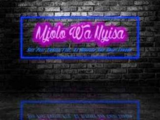 Mp3 Download Six Past Twelve – Mjolo Wa Nyisa Ft. Ke Blesser & Ghabi London
