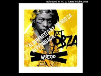 THENDO SA – DJ OBZA ALBUM MIX Mp3 Download Fakaza
